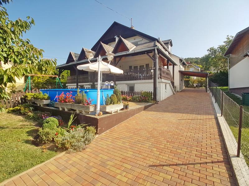 Nr 85 ferienhaus mit klimaanlage for Rundpool aufblasbar